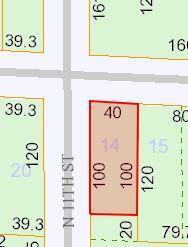 438 N 11th Street, Fort Pierce, FL 34950 (#RX-10465482) :: Atlantic Shores