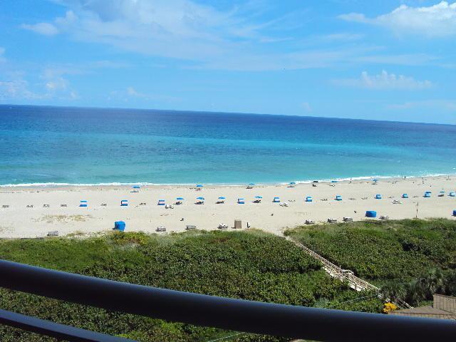 3000 N Ocean Drive 10 D, Riviera Beach, FL 33404 (#RX-10465576) :: Ryan Jennings Group