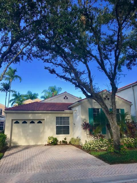 75 Via Del Corso, Palm Beach Gardens, FL 33418 (#RX-10465784) :: Blue to Green Realty