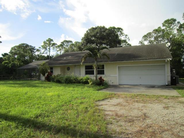 17161 48th Court, Loxahatchee, FL 33470 (#RX-10466763) :: Ryan Jennings Group