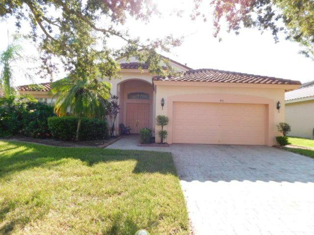 431 NW Coolwater Court, Port Saint Lucie, FL 34986 (#RX-10466849) :: The Reynolds Team/Treasure Coast Sotheby's International Realty