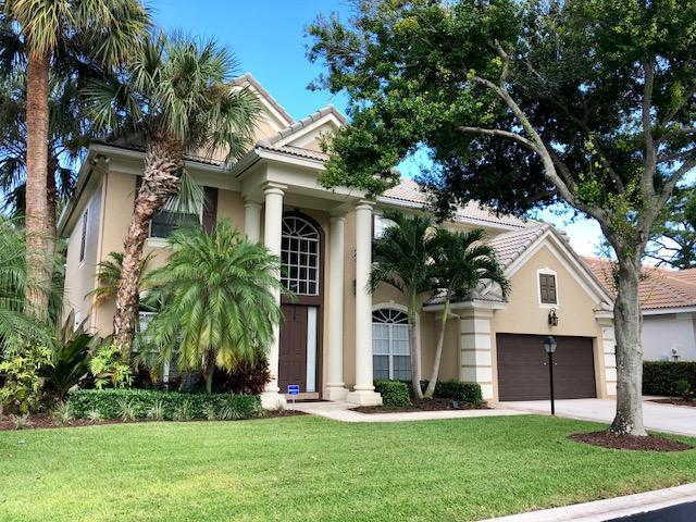 127 Satinwood Lane, Palm Beach Gardens, FL 33410 (#RX-10467074) :: The Reynolds Team/Treasure Coast Sotheby's International Realty