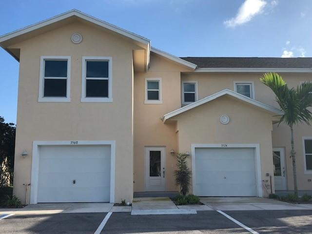 3568 Davis Landings Circle, Lake Worth, FL 33461 (#RX-10468969) :: Ryan Jennings Group