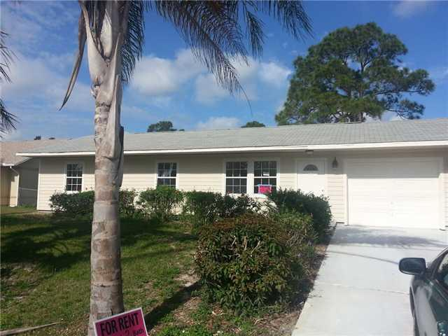 2980 SW Bridge Street, Port Saint Lucie, FL 34953 (#RX-10469888) :: Ryan Jennings Group