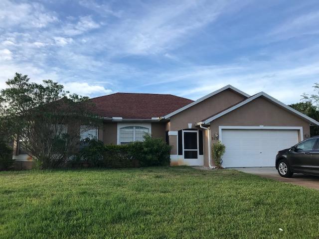 313 SW Donna Terrace, Port Saint Lucie, FL 34984 (#RX-10471157) :: The Reynolds Team/Treasure Coast Sotheby's International Realty