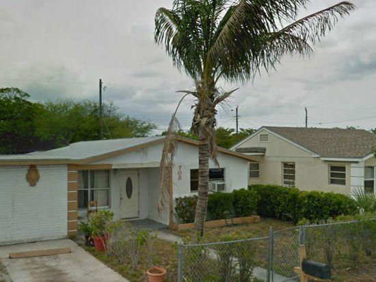 708 W 5th Street, Riviera Beach, FL 33404 (#RX-10472339) :: The Reynolds Team/Treasure Coast Sotheby's International Realty