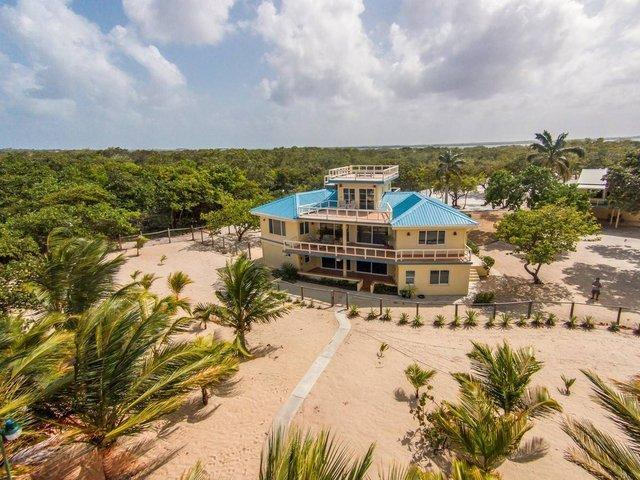 000 Dolphin Beach, Private, Belize, Out Of Country, FL 00000 (#RX-10472611) :: The Reynolds Team/Treasure Coast Sotheby's International Realty