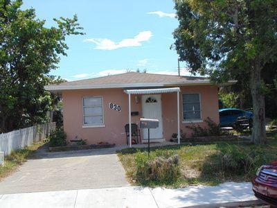 830 S M Street, Lake Worth, FL 33460 (#RX-10472703) :: Ryan Jennings Group