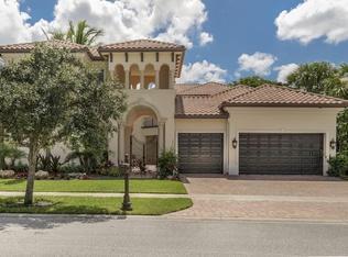 17563 Middle Lake Drive, Boca Raton, FL 33496 (#RX-10472707) :: The Reynolds Team/Treasure Coast Sotheby's International Realty