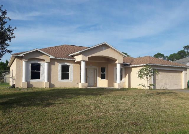 1485 SW Santiago Avenue, Port Saint Lucie, FL 34953 (#RX-10472905) :: The Reynolds Team/Treasure Coast Sotheby's International Realty