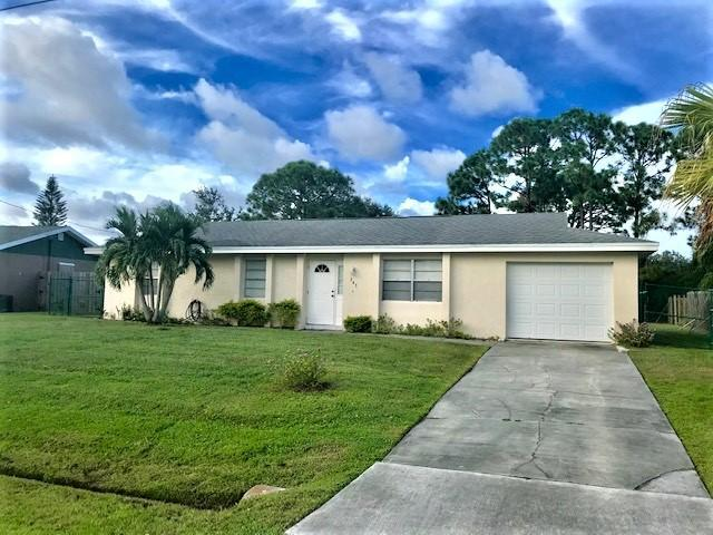 345 NW Concord Drive, Port Saint Lucie, FL 34983 (#RX-10473455) :: The Reynolds Team/Treasure Coast Sotheby's International Realty
