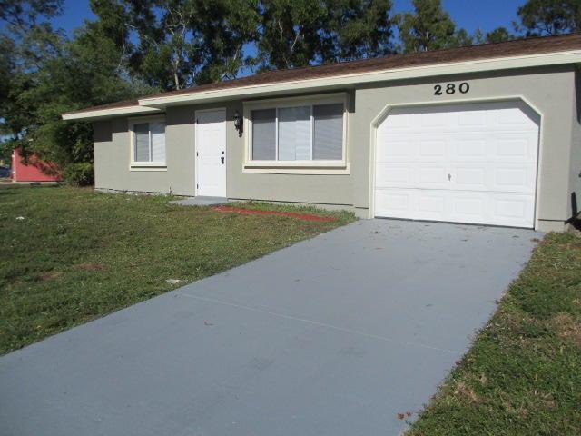 280 SW Kimball Circle, Port Saint Lucie, FL 34953 (#RX-10473650) :: The Reynolds Team/Treasure Coast Sotheby's International Realty