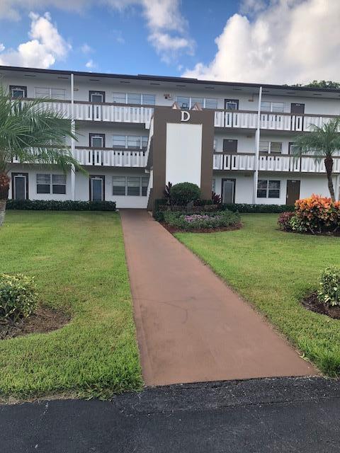 136 Mansfield D, Boca Raton, FL 33434 (MLS #RX-10474443) :: Castelli Real Estate Services