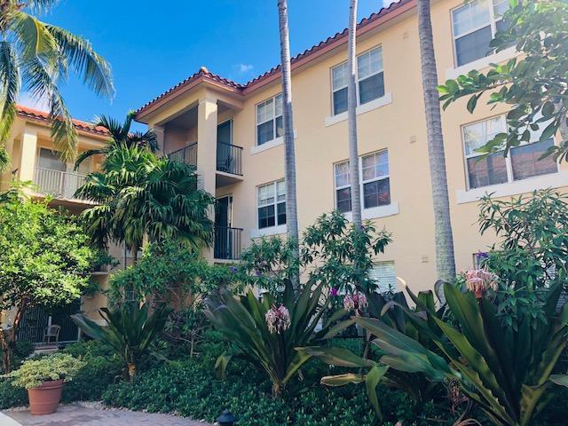 1805 N Flagler Drive #215, West Palm Beach, FL 33407 (#RX-10478412) :: Ryan Jennings Group
