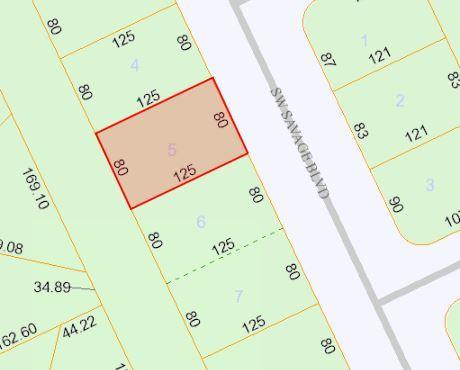 2410 SW Savage Boulevard, Port Saint Lucie, FL 34953 (#RX-10479365) :: Ryan Jennings Group