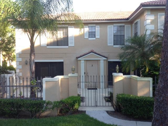 363 Prestwick Circle #3, Palm Beach Gardens, FL 33418 (#RX-10479606) :: Ryan Jennings Group