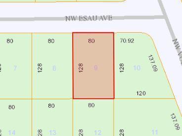 5752 NW Esau Avenue, Port Saint Lucie, FL 34986 (#RX-10479609) :: Ryan Jennings Group