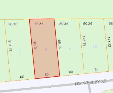 5881 NW Wesley Road, Port Saint Lucie, FL 34986 (#RX-10480270) :: Ryan Jennings Group