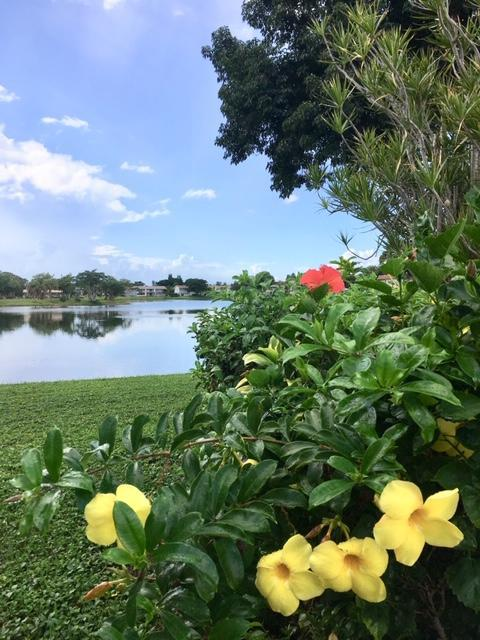 18 Stratford B B, West Palm Beach, FL 33417 (#RX-10480880) :: Blue to Green Realty