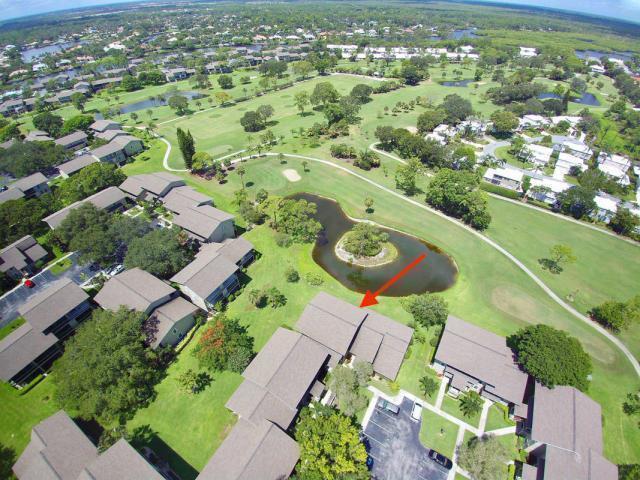 18370 SE Wood Haven Lane Longwood I, Tequesta, FL 33469 (#RX-10480911) :: Blue to Green Realty