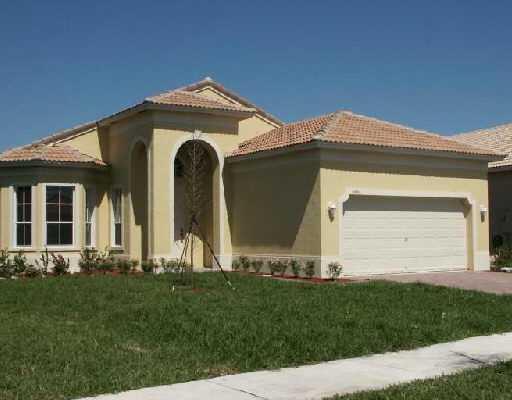 5846 Sunberry Circle, Fort Pierce, FL 34951 (#RX-10480953) :: Ryan Jennings Group