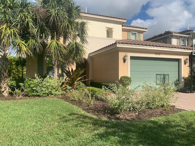 9608 Phipps Lane, Wellington, FL 33414 (MLS #RX-10480963) :: Castelli Real Estate Services