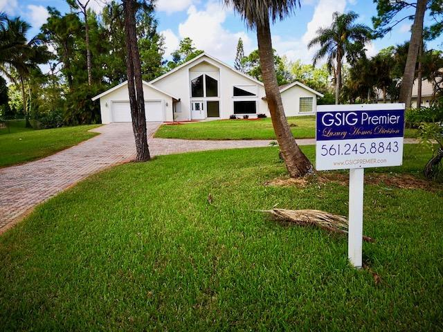 6113 NW 66th Way, Parkland, FL 33067 (#RX-10482821) :: Ryan Jennings Group