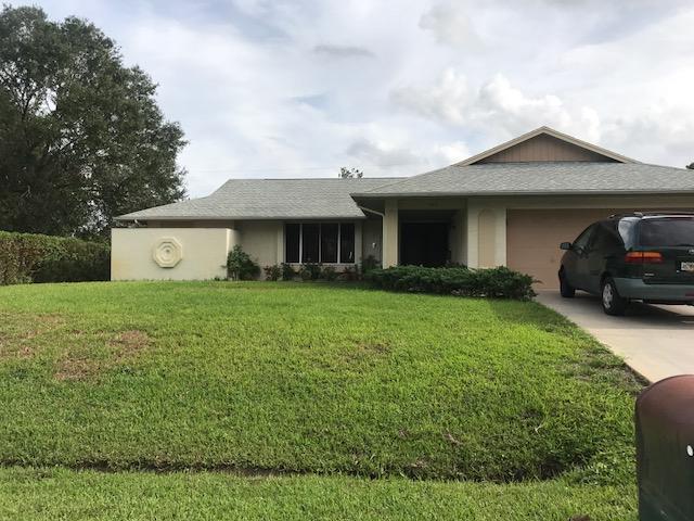 242 SE Walsh Terrace, Port Saint Lucie, FL 34983 (MLS #RX-10482843) :: Castelli Real Estate Services