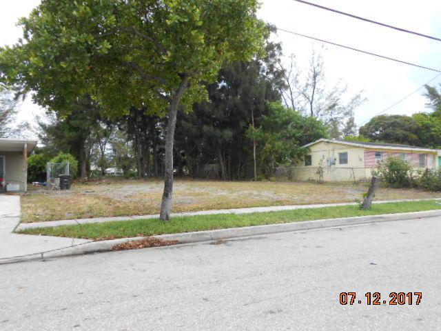 0 Pinewood Avenue, West Palm Beach, FL 33407 (#RX-10483571) :: The Reynolds Team/Treasure Coast Sotheby's International Realty