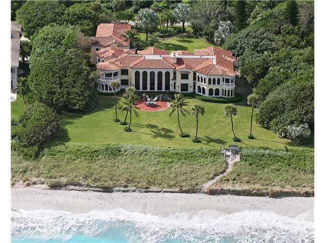 23 N Beach Road, Hobe Sound, FL 33455 (#RX-10484147) :: The Reynolds Team/Treasure Coast Sotheby's International Realty