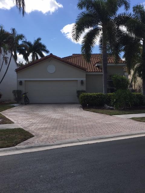17033 Newport Club Drive, Boca Raton, FL 33496 (#RX-10486529) :: The Reynolds Team/Treasure Coast Sotheby's International Realty