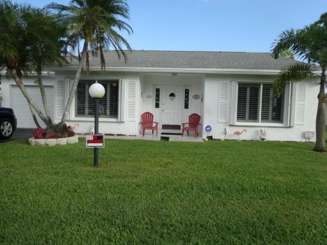 6136 Rainbow Circle, Greenacres, FL 33463 (#RX-10487150) :: The Reynolds Team/Treasure Coast Sotheby's International Realty