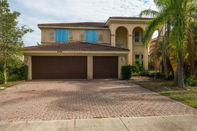 2706 Danforth Terrace, Wellington, FL 33414 (MLS #RX-10487475) :: Castelli Real Estate Services