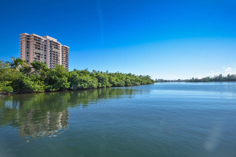 2001 N Ocean Boulevard #205, Boca Raton, FL 33431 (MLS #RX-10488622) :: Castelli Real Estate Services