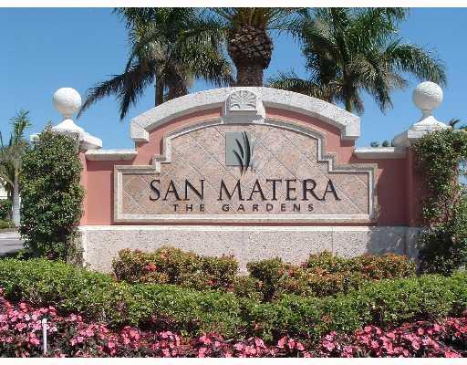 2728 Anzio Court #105, Palm Beach Gardens, FL 33410 (MLS #RX-10488638) :: Castelli Real Estate Services