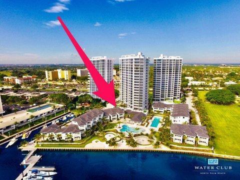 117 Water Club Court S, North Palm Beach, FL 33408 (MLS #RX-10489174) :: EWM Realty International