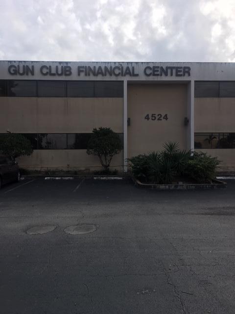 4524 Gun Club Road - Photo 1