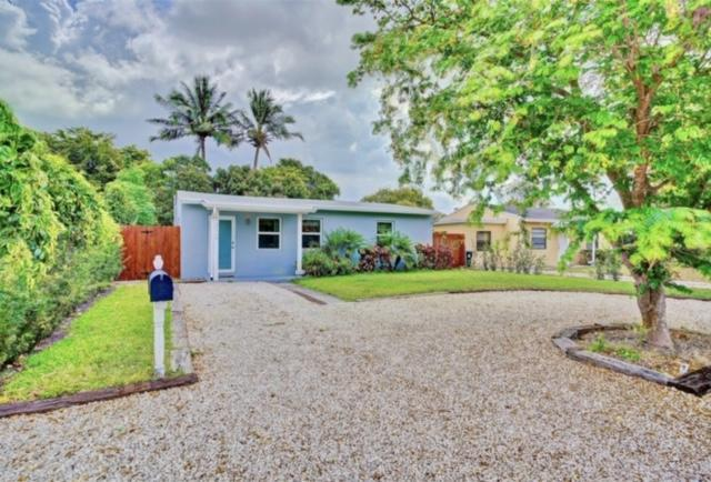 1312 NW 5th Avenue, Fort Lauderdale, FL 33311 (#RX-10491344) :: The Reynolds Team/Treasure Coast Sotheby's International Realty