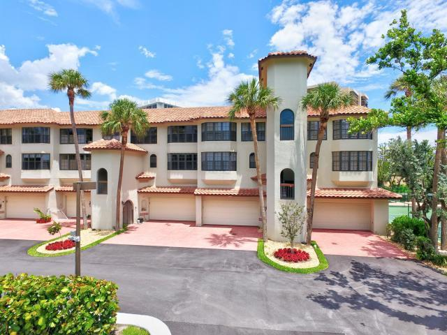 4401 N Ocean Boulevard #18, Boca Raton, FL 33431 (#RX-10495169) :: Weichert, Realtors® - True Quality Service