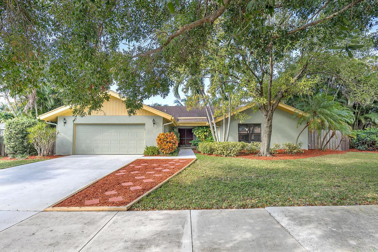 17587 Weeping Willow Trail - Photo 1