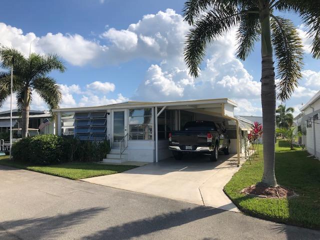 3500 S Kanner Highway Lot 73, Stuart, FL 34994 (#RX-10496136) :: Ryan Jennings Group
