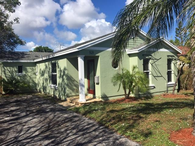 521 S B Street, Lake Worth, FL 33460 (#RX-10496906) :: Blue to Green Realty