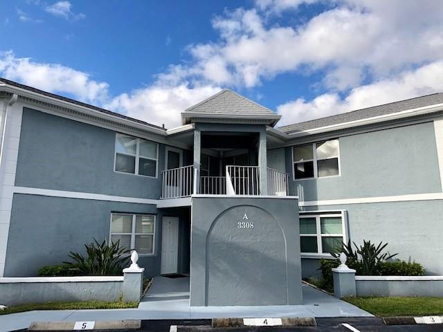 3308 SE Aster Lane A272, Stuart, FL 34994 (#RX-10497689) :: Blue to Green Realty
