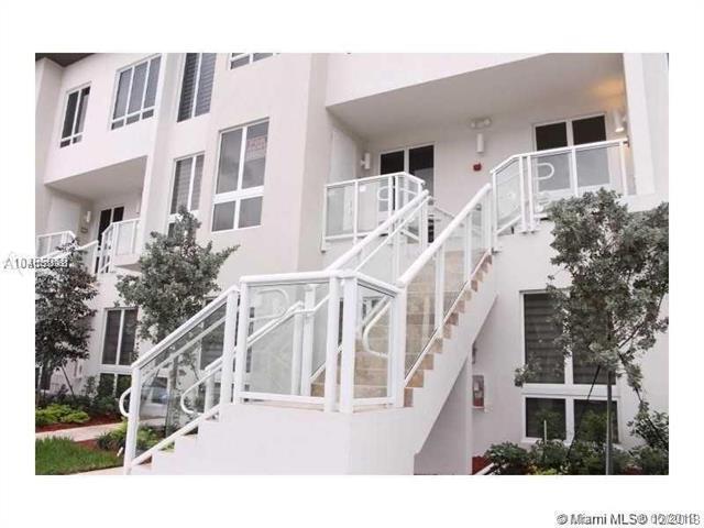 10245 NW 63 Terrace #203, Doral, FL 33178 (MLS #RX-10500466) :: Berkshire Hathaway HomeServices EWM Realty