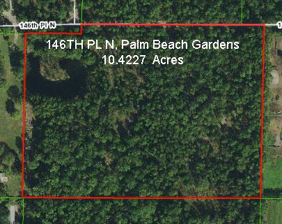 00 146th Place N, Palm Beach Gardens, FL 33418 (#RX-10500852) :: The Reynolds Team/Treasure Coast Sotheby's International Realty
