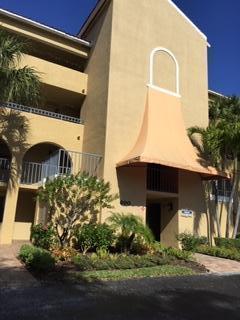 600 Uno Lago Drive #104, Juno Beach, FL 33408 (MLS #RX-10502353) :: Berkshire Hathaway HomeServices EWM Realty