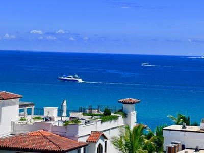 3594 S Ocean Boulevard #908, Highland Beach, FL 33487 (MLS #RX-10502467) :: Berkshire Hathaway HomeServices EWM Realty