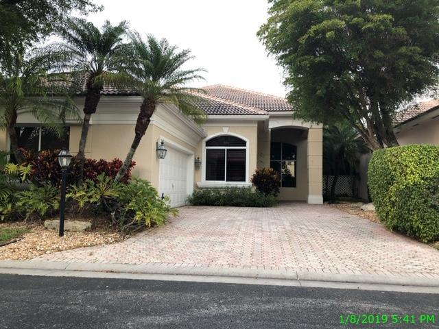 7061 Mallorca Crescent, Boca Raton, FL 33433 (#RX-10503667) :: Ryan Jennings Group