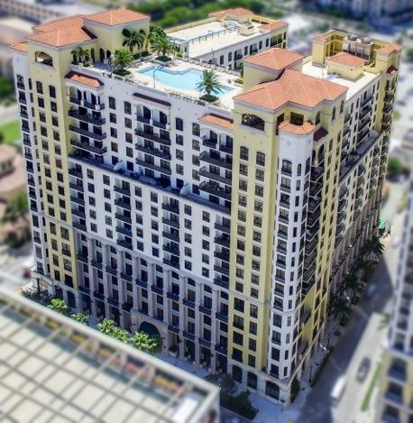 801 S Olive Avenue #706, West Palm Beach, FL 33401 (MLS #RX-10503946) :: The Paiz Group