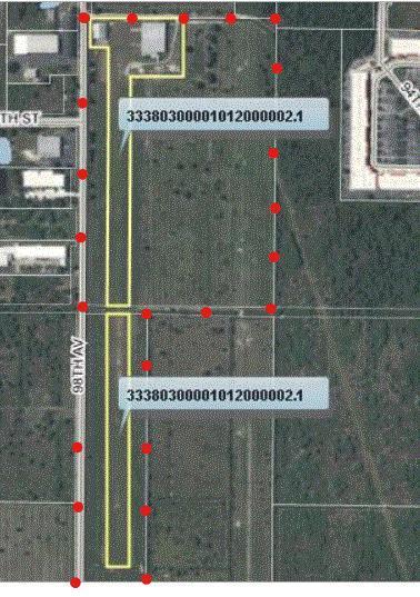1890 98th Avenue, Vero Beach, FL 32966 (#RX-10505077) :: Ryan Jennings Group